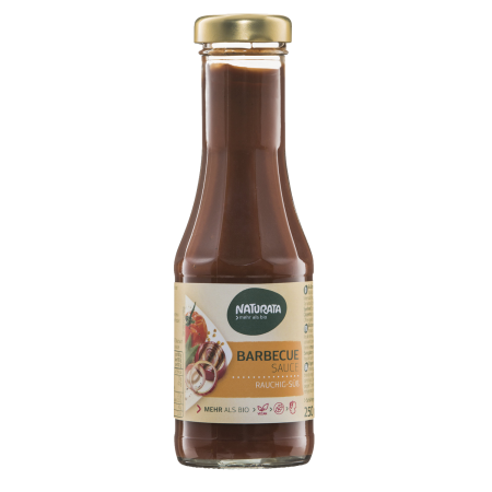 Barbecue Sauce, 250ml