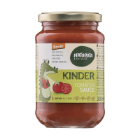 Kinder Tomatensauce, 330ml